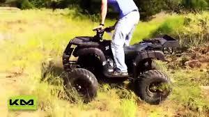 tao tao rhino 250cc utility atv youtube