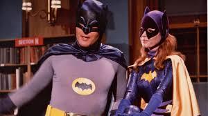 superheroes pioneers of television pbs