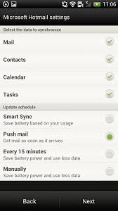 setting up email on android setup email on android 28 images do i set up email on an