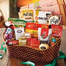 seattle gift baskets gift baskets