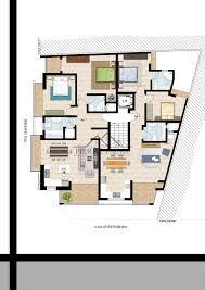 maisonette floor plan maisonette for sale in gharghur malta pierre faure real estate