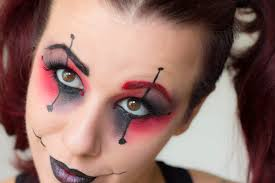 halloween eye makeup 20 scary halloween makeup ideas for kids to try out styleadmirer