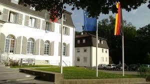 Cup Vitalis Bad Kissingen Jugendherberge Heiligenhof In Bad Kissingen U2022 Holidaycheck