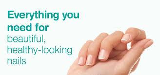 nails walgreens