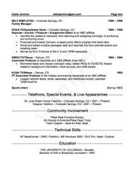 resume top skills examples samples cover templates based template