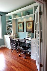 Best Office Remodel Ideas Images On Pinterest Home Workshop - Home office remodel ideas 4