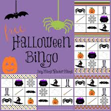 Free Printables For Halloween by Teacher Mama 9 Freebies For Halloween And The After Linky