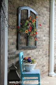 outdoor home decor outdoor wall decorating ideas internetunblock us