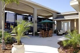 Rv Port Home Floor Plans by Rv Port House Plans
