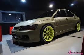 car mitsubishi evo mitsubishi evo ix by extreme tuners from greece