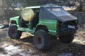 jeep rock crawler buggy find used jeep rock crawler mud buggy in springs south dakota