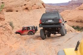 moab jeep trails moab baby zj trail jeeps pinterest jeeps