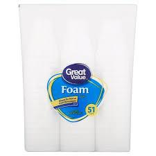 foam cups great value foam cups 8 5 oz 51 count walmart