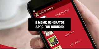 Meme Generator For Android - 11 meme generator apps for android android apps for me download