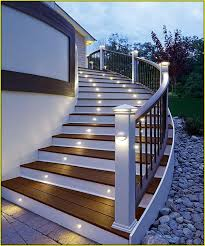 solar led deck step lights lovely solar powered outdoor chandelier solar deck step lights home