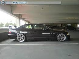 bmw e36 ac schnitzer set of wheels for bmw e36 ronal ac schnitzer type ii