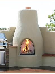 el pueblo kiva fireplace kit