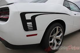 Dodge Challenger 2008 - 2008 2017 dodge challenger cuda strobe rear sides only mopar oem
