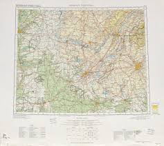 Augusta Ga Map Georgia Maps Buy Online