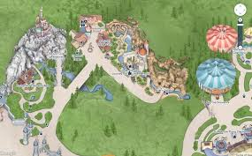 parks map 1st trip to disney world check out the walt disney world parks