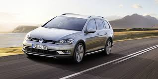 volkswagen golf alltrack pricing and specs range grows with entry