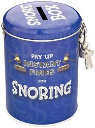 boxer gifts instant fines pay up tin snoring amazon co uk