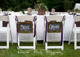 and groom chair signs friday fab find a weekly snippet of creative delicious ideas
