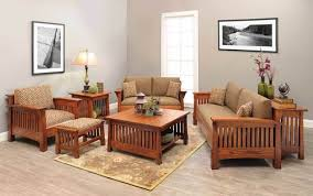 Mission Style Living Room Set Living Room Sets