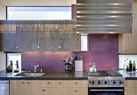 purple kitchen backsplash outstanding unique kitchen backsplash remodeling ideas with green