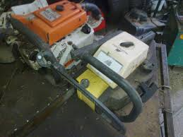 my chainsaw collection outdoorking repair forum