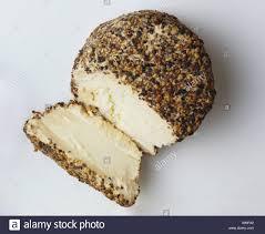 boursin cuisine boursin au poivre block of boursin a white smooth cheese