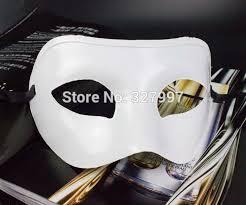 bulk masquerade masks 20pcs lot fashion carnival mask men flat mask bulk masquerade