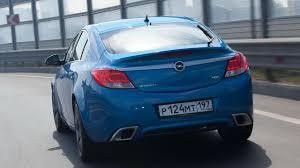 Opel Insignia Opc 2016 2017 цена технические характеристики фото
