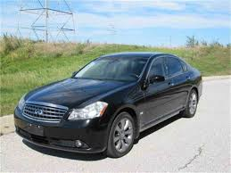 used infiniti for sale