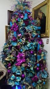 best 25 peacock christmas tree ideas on pinterest peacock