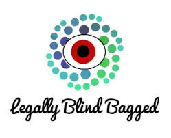 What Is Legally Blind Legally Blind Bagged U2013