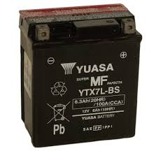 honda cbf600 motorcycle batteries
