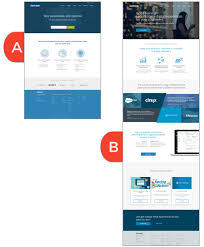 the homepage is dead a story of website personalization moz