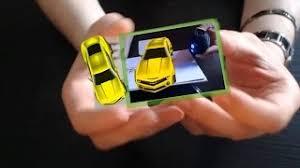 android studio vuforia tutorial augmented reality tutorial no 14 augmented reality using unity3d