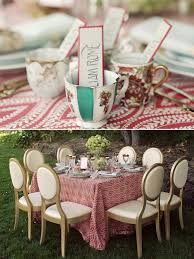 san francisco u0027s inspiring outdoor wedding reception decor part