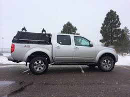 nissan frontier 6 inch lift kit 2011 nissan frontier pro 4x build archive expedition portal