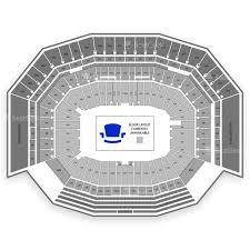 Winter Garden Seating Chart - san francisco 49ers seating chart u0026 interactive map seatgeek