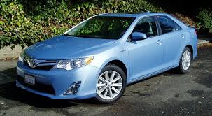 latest toyota test drive 2012 toyota camry xle hybrid u2013 our auto expert