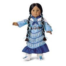 ag doll collecting kaya