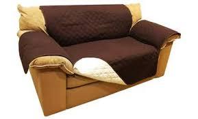 Microfiber Sofa Cover Slip Covers Deals U0026 Coupons Groupon
