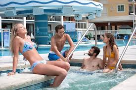 Top Bars In Myrtle Beach The Top 5 Best Pools At Vacation Myrtle Beach Resorts Myrtle