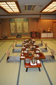 Western Dining Room Table Traditional Japanese Dining Table