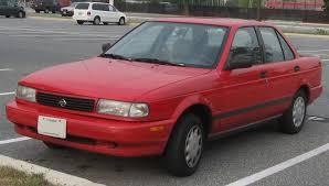 nissan sunny 1994 1994 nissan sentra photos specs news radka car s blog