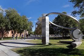 Nmsu Campus Map Amid Shrinking Budgets Nmsu Leaders Face Hard Choices