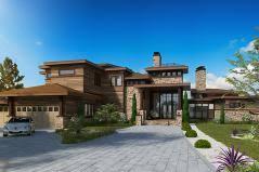prairie home plans prairie style house plans